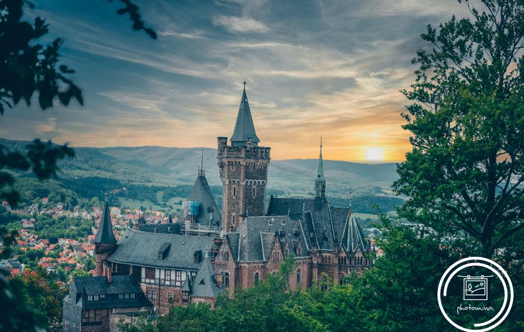 Traumschloss – Wernigerode